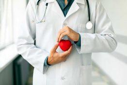 Καρδιολόγος Κατ᾽οίκον