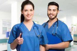 Νοσηλευτικές Υπηρεσίες Κατ΄ οίκον
