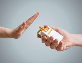 31η Μαΐου Παγκόσμια Ημέρα κατά του Καπνίσματος